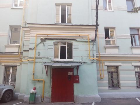 Актуальная продажа 3-комнатной квартиры в 2 минутах от метро в центре - Фото 2