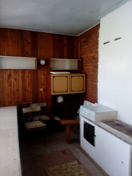 Продаается 1,5 этажная кирпичная дача - Фото 3