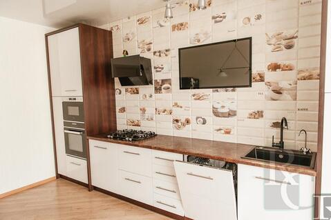 Продается двухуровневая квартира с ремонтом по пр. Острякова 242 ЖК . - Фото 5