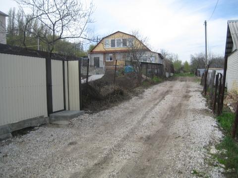 Участок Комбаин /Ершовская - Фото 4