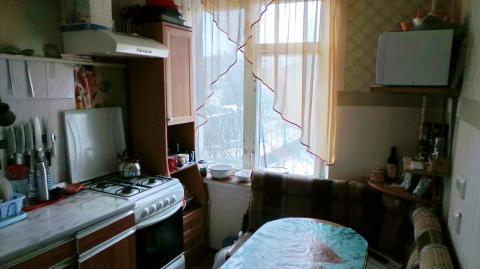 2 комнатная квартира 46м. г. Королев, ул. Комсомольская, 7а - Фото 2