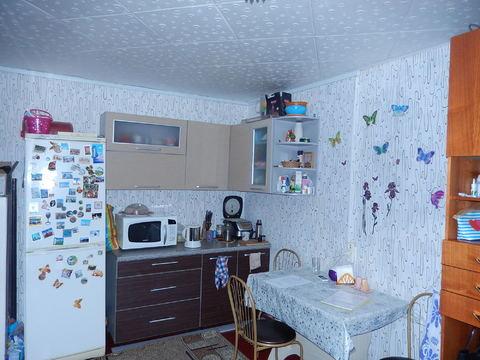 Комната в Электрогорске, Московская обл, Павлово-Посадский район - Фото 3