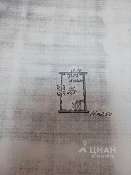 Продажа гаража, Абакан, Ул. Крылова