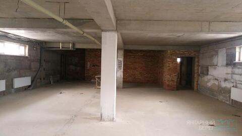 Продается подвальное помещение на Парковой 16, кор. 5, г. Севастополь - Фото 1