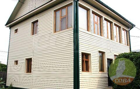 Продажа дома, Источник-2, Тюменский район - Фото 2