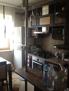Улица П.Смородина 14; 3-комнатная квартира стоимостью 26000 в месяц . - Фото 4