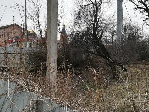 Участок 13,64 сотки Москва, деревня Сосенки - Фото 5