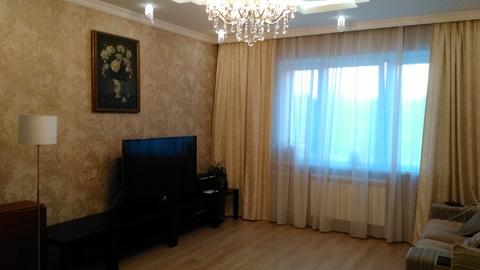 В новом доме продается 2 ком.квартира 85 кв.метров с евроремнтом - Фото 1