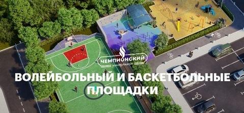 1 комн рядом набережная ул Курчатова - Фото 2