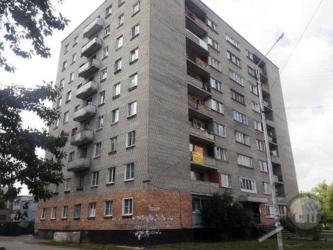 Продается комната с ок, ул. Медицинская, Купить комнату в квартире Пензы недорого, ID объекта - 701034063 - Фото 1