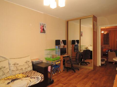 2 (двух) комнатная квартира в Ленинском районе города Кемерово - Фото 3