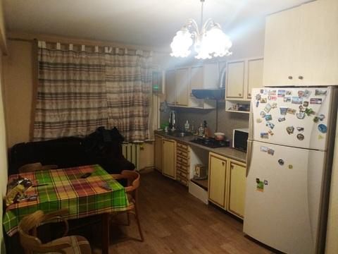 Предлагается 3-х комнатная квартира с изолированными комнатами - Фото 1