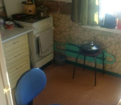 Продается однокомнатная квартира в г. Москва - Фото 5
