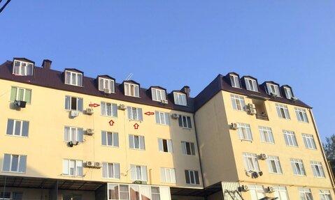 Срочно продам 1 ком. в Сочи с ремонтом в готовом доме рядом с морем - Фото 1