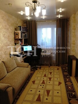 4-комн. квартира, Пушкино, ул Набережная, 35к7 - Фото 1