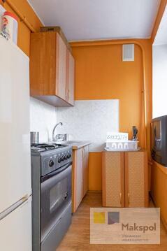 Сдам 1-к квартиру, Москва г, улица Грекова 8 - Фото 4