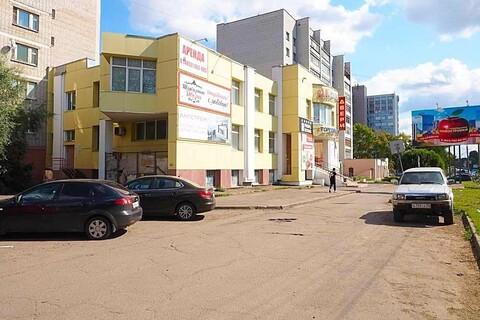 Продажа 3-х этажного здания в Вологде 1810,7кв.м. - Фото 2