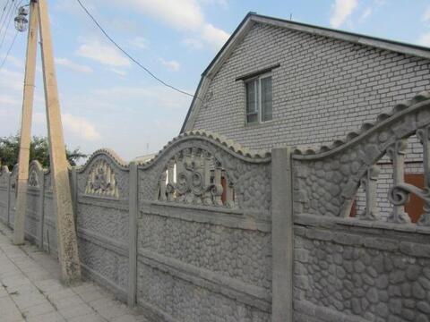 Продажа дома по ул.Сосновая, п.Царицын Городищенский район - Фото 2