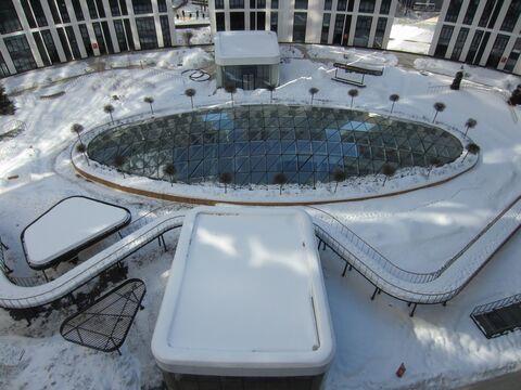 Продаются апартаменты-студия в новом жилом комплексе Фили Град-2, ул. - Фото 5