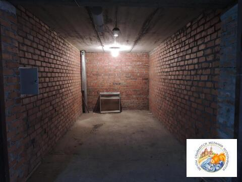 Капитальный гараж 18,5 м2. - Фото 5