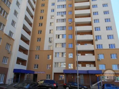 Продается квартира-студия, ул. Тернопольская - Фото 1