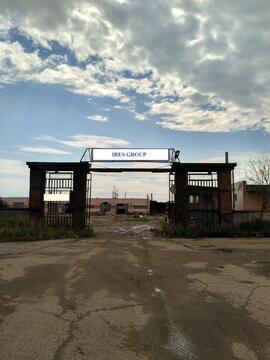 Продам производственный комплекс 3 000 кв.м. - Фото 4