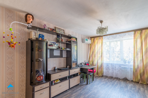 3-комнатная квартира. ул. Малиновского, 21 - Фото 4