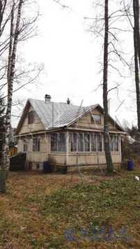 Продажа дачи, Орехово, Приозерский район - Фото 1