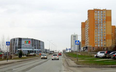 "2-к квартира 57 м2 в ЖК ""Верхний бульвар"" - Фото 2"