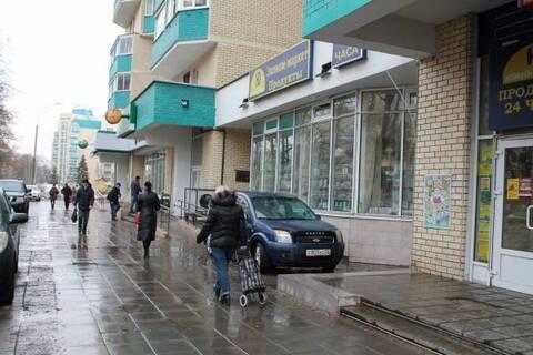 Продажа торгового помещения, м. Водный стадион, Зеленоград - Фото 3