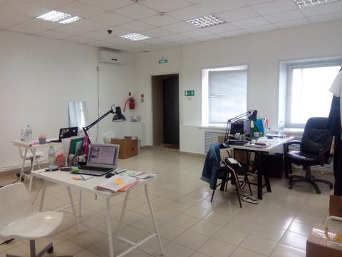 Офисы на Мира - Фото 5
