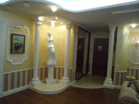 Продажа 4-комнатной квартиры, 93 м2, г Киров, проспект Строителей, д. . - Фото 3