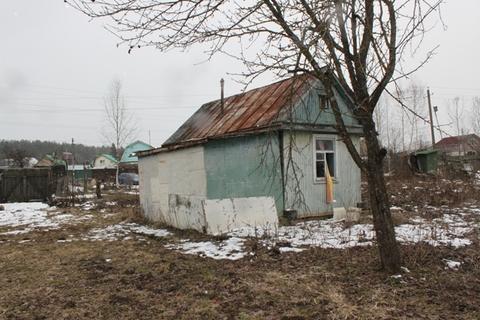 Дача в СНТ в черте города - Фото 5