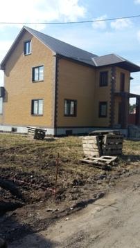 Продам дом в ДНТ Малиновка - Фото 1