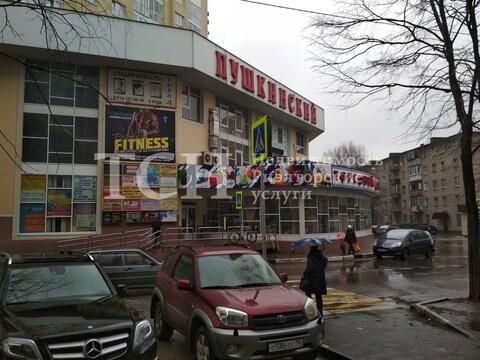 Псн, Пушкино, ул Надсоновская, 24 - Фото 1