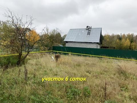 Продам участок в поселке имени Морозова - Фото 2