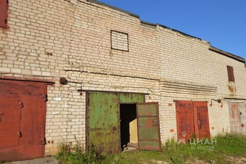 Продажа гаража, Смоленск, Ул. Маршала Еременко - Фото 1
