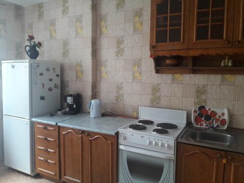 Аренда 2 ком.квартиры в солнечногорске, ул. Красная 125 - Фото 1