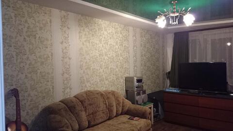 4 комнатная квартира в п.Новый Свет, Ленинградской обл. - Фото 2