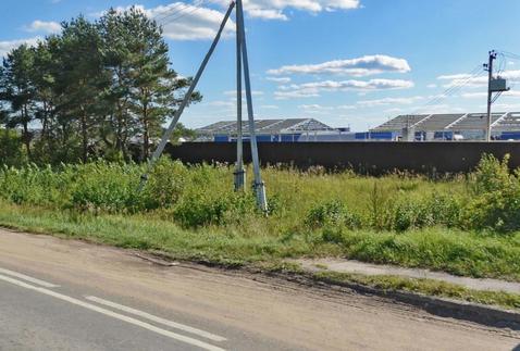 Пром. участок 150 сот для производства в 54 км по Симферопольскому шос - Фото 1