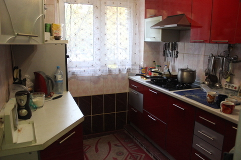 Продается 4-х комнатная квартира в Наро-Фоvинске - Фото 1