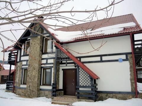 Дом 200 м2, участок 10 сот, Новорижское ш, 39 км. от МКАД, . - Фото 2