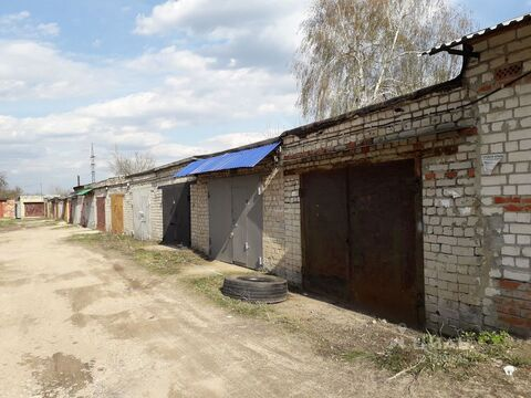 Продажа гаража, Тамбов, Ул. Чичканова - Фото 1
