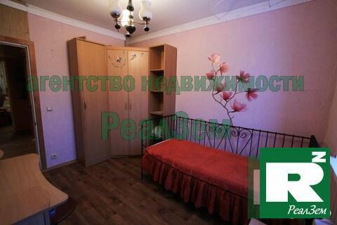 Сдаётся трёхкомнатная квартира 64 кв.м, г.Обнинск - Фото 1