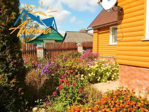 Продается обжитой дом в деревне Агафьино Жуковского района. - Фото 3