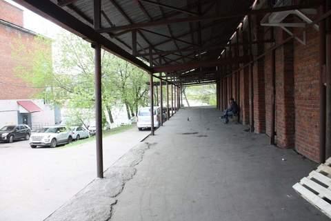 Аренда склада 156.7 м2, м.Беговая - Фото 3