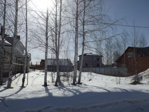Продажа участка, Новосибирск, Ул. Юрия Магалифа - Фото 2