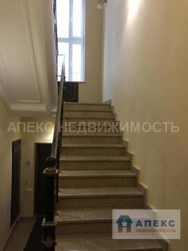 Аренда офиса 638 м2 м. Цветной бульвар в особняке в Тверской - Фото 4