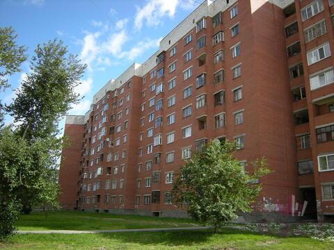 Квартира, пер. Дизельный, д.31 - Фото 3