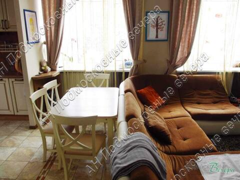 Калужское ш. 25 км от МКАД, Красная Пахра, Таунхаус 178 кв. м - Фото 4